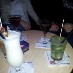 Heinrich Bar Getränke