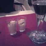 Damp Essen Dessert