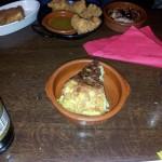 Kartoffel Eier Kuchen Tapas